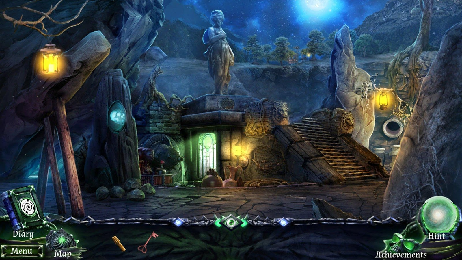 Demon Hunter 3: Revelation- screenshot
