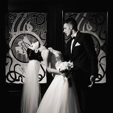 Wedding photographer Sasha Griciv (Gritsiv). Photo of 16.01.2017