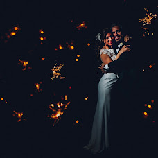 Wedding photographer Alejandro Severini (severelere). Photo of 25.09.2017