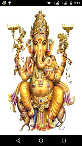 Lord Ganesha Ringtons Dhun