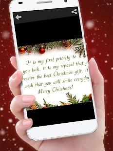 2017 Christmas Greeting Cards - náhled