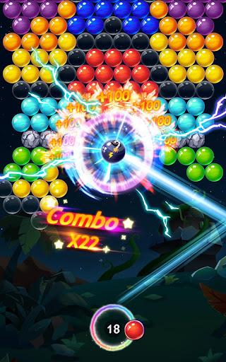 Bubble Shooter 2020 - Free Bubble Match Game  screenshots 15