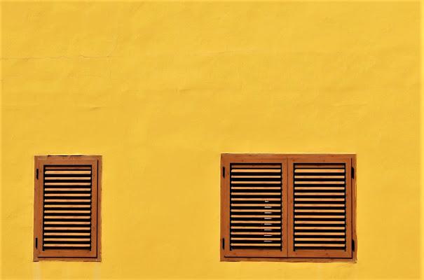 Una storia di finestre di paolo-spagg