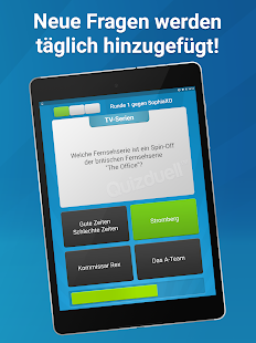 Quizduell for PC-Windows 7,8,10 and Mac apk screenshot 15