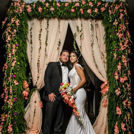 Fotógrafo de bodas Daniel Corleone (DCFotografia). Foto del 06.02.2018