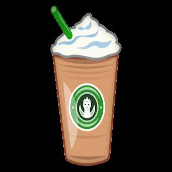 Starbucks Menu MY