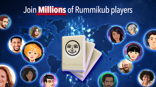Rummikubu00ae screenshots 3