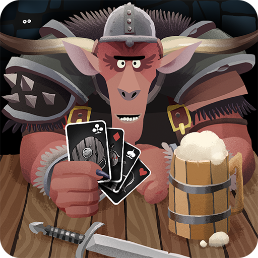 Card Crawl file APK for Gaming PC/PS3/PS4 Smart TV