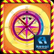Vastu Compass Complete