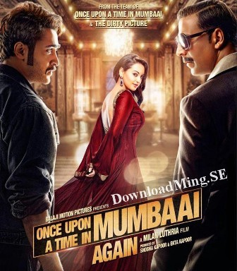 Once upon a time in mumbai songs free download doregama.