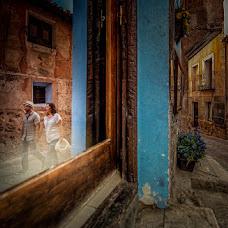 Wedding photographer Lorenzo Ruzafa (ruzafaphotograp). Photo of 19.09.2016