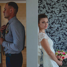 Wedding photographer Aleksey Goncharov (aliftin). Photo of 04.08.2018