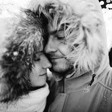 Wedding photographer Artem Tolpygo (tolpygo). Photo of 12.01.2016