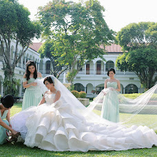 Wedding photographer henokh wiranegara (henokh). Photo of 02.07.2015