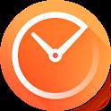 GO Clock - Alarm Clock & Theme icon