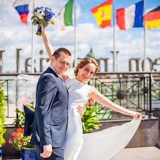 Wedding photographer Yuka Ryzhova (Yuka). Photo of 04.09.2015