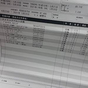 インテグラタイプRのカスタム事例画像 MUNA SEAさんの2020年11月07日13:35の投稿