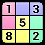 Andoku Sudoku 2 Free Icon