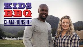Kids BBQ Championship thumbnail
