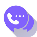 AbTalk Call - Free Phone Call & Worldwide Calling icon
