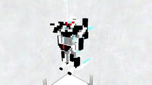 armored Blizzard Rabbit