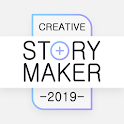 Story Maker For Instagram, Facebook & WhatsApp icon