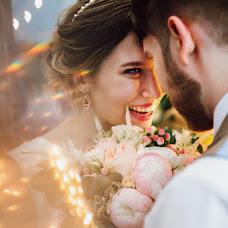 Wedding photographer Andrey Radaev (RadaevPhoto). Photo of 25.08.2017