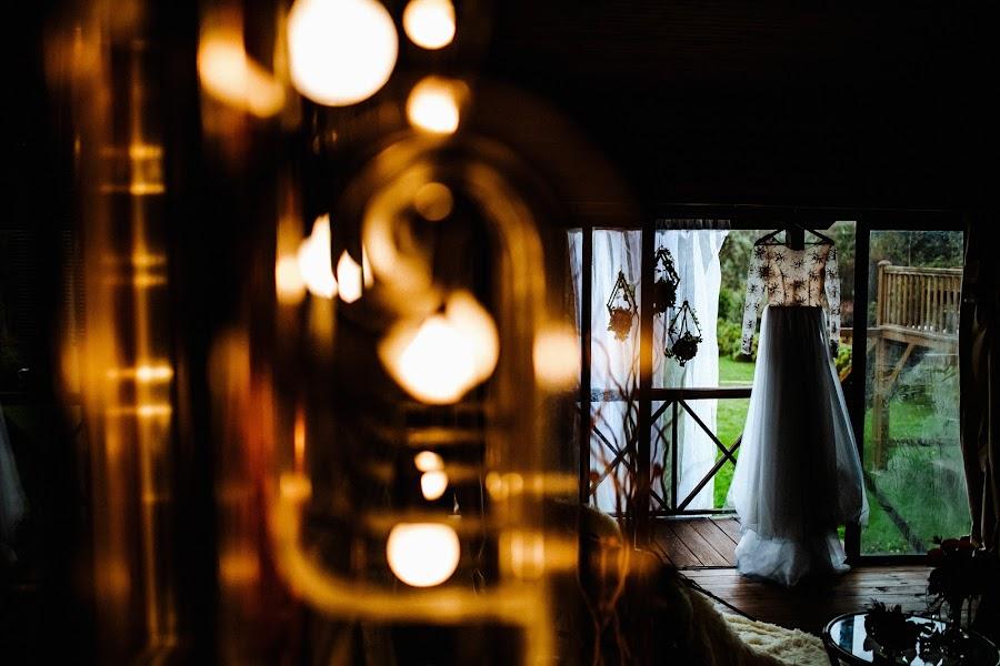 Свадебный фотограф Снежана Магрин (snegana). Фотография от 04.03.2018