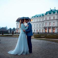 Wedding photographer Alina Rassokhina (rastudio). Photo of 11.04.2018
