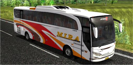 Skin Livery Bus Mira By Livery Skin Bus Simulation Games