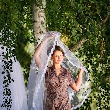 Wedding photographer Andrey Balkonskiy (Adrenaline). Photo of 29.03.2016