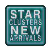 Star Clusters Countdown