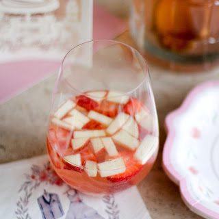 Rosé Sangria Recipe