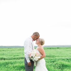 Wedding photographer Naomie Gagnon (Naomie). Photo of 08.05.2019