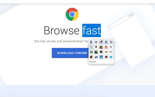 ContextSearch web-ext
