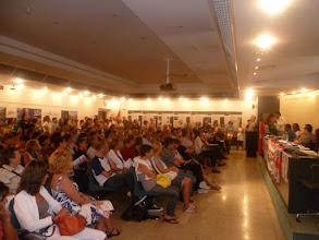 Photo: 110901 assemblea FP CGIL su sciopero generale
