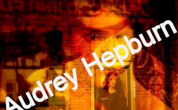 Photo: Audrey Hepburn