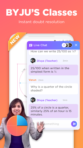 BYJU'S – The Learning App 7.1.0.9005 screenshots 1