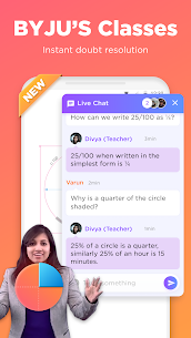 BYJU'S APK – The Learning App 1
