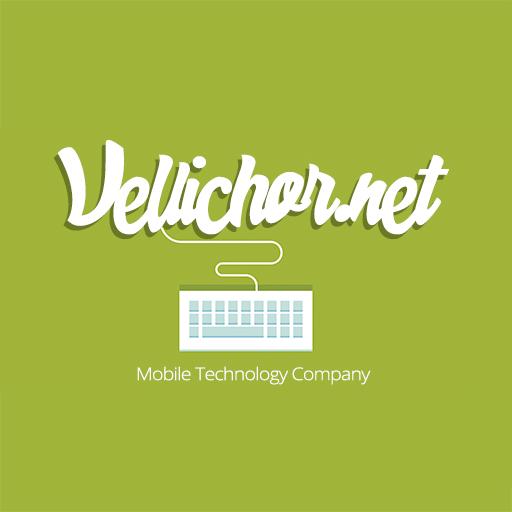 Vellichor OÜ avatar image