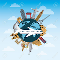 Holidays Planner icon