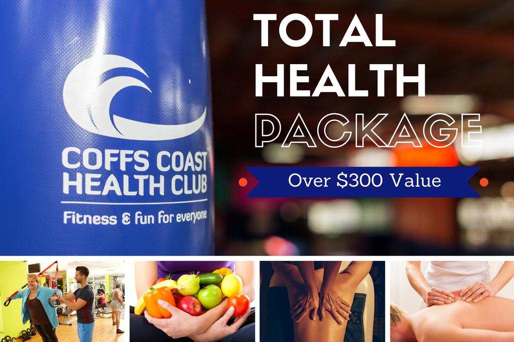 Total Health Package