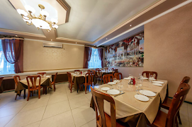 Ресторан Аванд