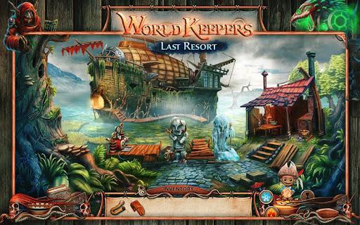 World Keepers:Last Resort Free