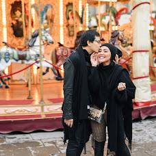 Fotografo di matrimoni Olga Merolla (olgamerolla). Foto del 13.01.2018