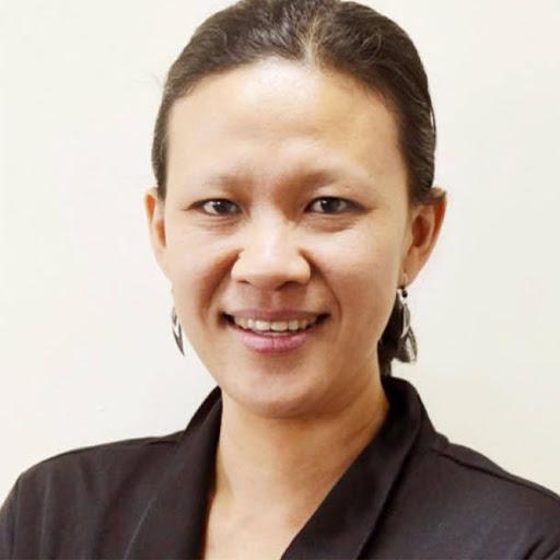 Eunice Sari