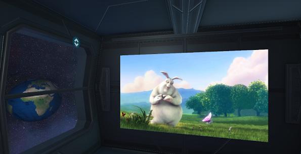 Cinema Variety VR Pro – Multi Movie Theater 1