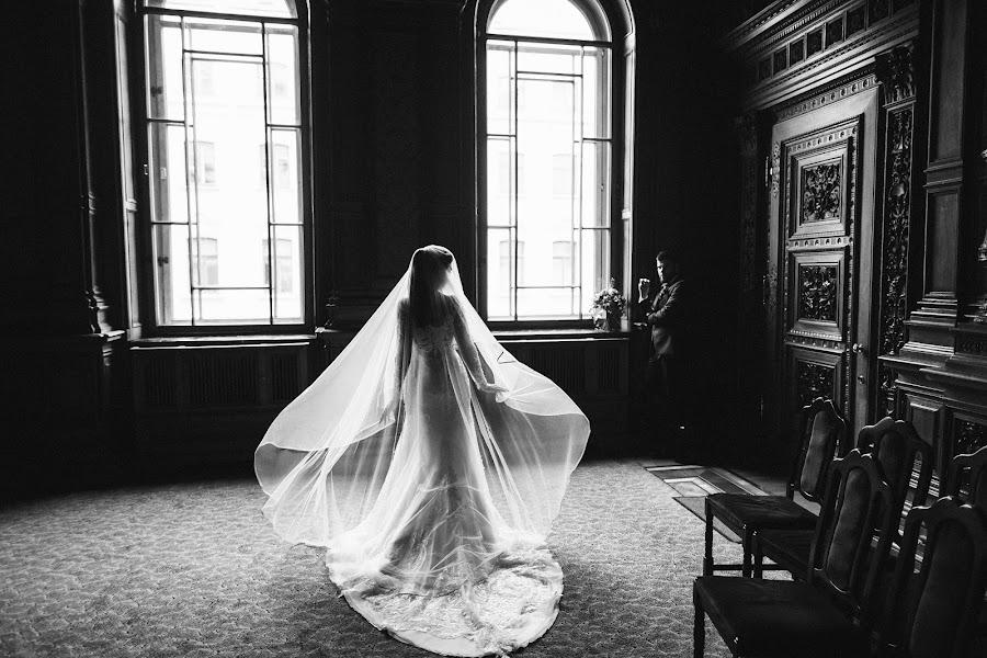 Wedding photographer Konstantin Eremeev (Konstantin). Photo of 17.08.2017