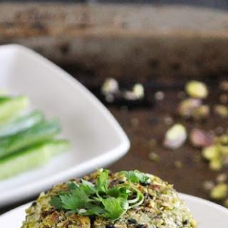 Broccoli Burger Recipes