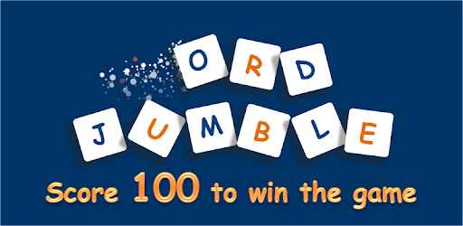 Word Jumble is word finder game from the scramble of letters within time!